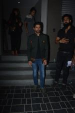 Farhan Akhtar at Shantanu Nikhil Store Launch in Bandra on 8th Dec 2018