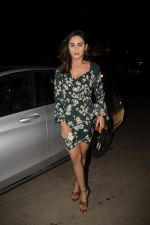 Krystle D_Souza spotted at Soho House juhu on 8th Dec 2018 (5)_5c0e0ddd2c4cf.JPG