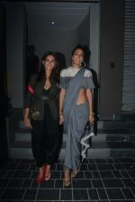 Shibani Dandekar, Monica Dogra at Shantanu Nikhil Store Launch in Bandra on 8th Dec 2018