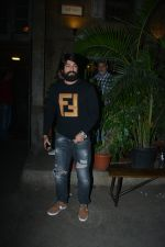 Yash spotted at Pali Bhavan restaurant in bandra on 8th Dec 2018 (13)_5c0e0e373f292.JPG