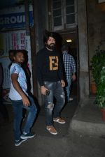 Yash spotted at Pali Bhavan restaurant in bandra on 8th Dec 2018(11)_5c0e0e418c06a.JPG