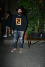 Yash spotted at Pali Bhavan restaurant in bandra on 8th Dec 2018(12)_5c0e0e4387809.JPG