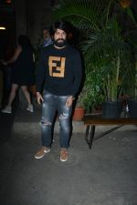 Yash spotted at Pali Bhavan restaurant in bandra on 8th Dec 2018(9)_5c0e0e3d84669.JPG