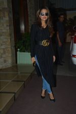 Amrita Arora at Taimur_s birthday party in bandra on 7th Dec 2018 (105)_5c0f5f68f2028.JPG