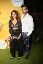 Anusha Dandekar, Karan Kundra at the launch of Bumble at Soho House in juhu on 7th Dec 2018 (78)_5c0f57ec12469.JPG