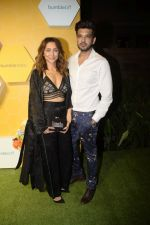 Anusha Dandekar, Karan Kundra at the launch of Bumble at Soho House in juhu on 7th Dec 2018 (82)_5c0f57ef3a5b0.JPG