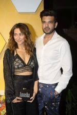 Anusha Dandekar, Karan Kundra at the launch of Bumble at Soho House in juhu on 7th Dec 2018 (84)_5c0f57f0cbe07.JPG