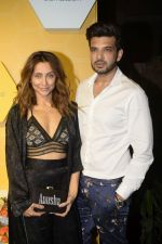 Anusha Dandekar, Karan Kundra at the launch of Bumble at Soho House in juhu on 7th Dec 2018 (86)_5c0f57f234100.JPG