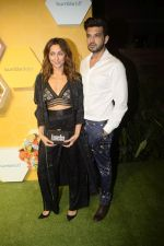Anusha Dandekar, Karan Kundra at the launch of Bumble at Soho House in juhu on 7th Dec 2018 (88)_5c0f57f39fd5c.JPG