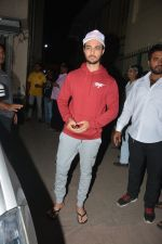 Ayush Sharma spotted at sohail Khan_s office in bandra on 10th Dec 2018 (10)_5c0f76779616f.JPG