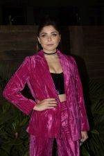 Kanika Kapoor at the launch of Bumble at Soho House in juhu on 7th Dec 2018 (112)_5c0f58ed55a0a.JPG