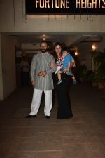 Kareena Kapoor, Saif Ali KHan at Taimur_s birthday party in bandra on 7th Dec 2018 (161)_5c0f5fb405343.JPG