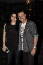 Maheep Kapoor, Sanjay Kapoor Spotted At Soho House In Juhu on 9th Dec 2018 (4)_5c0f6eed02d7e.JPG