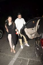 Rohit Dhawan With Wife Spotted At Soho House Juhu on 9th Dec 2018 (2)_5c0f6f37552dd.JPG