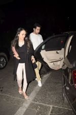 Rohit Dhawan With Wife Spotted At Soho House Juhu on 9th Dec 2018 (3)_5c0f6f38b3f6c.JPG