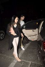 Rohit Dhawan With Wife Spotted At Soho House Juhu on 9th Dec 2018 (4)_5c0f6f3a0c07b.JPG