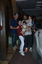 Soha ALi Khan, Kunal Khemu, Rannvijay Singh at Taimur_s birthday party in bandra on 7th Dec 2018 (124)_5c0f605c9fea2.JPG