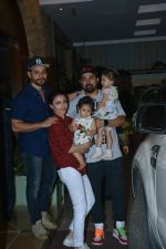 Soha ALi Khan, Kunal Khemu, Rannvijay Singh at Taimur_s birthday party in bandra on 7th Dec 2018 (126)_5c0f600602fe6.JPG