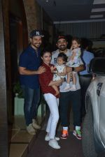 Soha ALi Khan, Kunal Khemu, Rannvijay Singh at Taimur_s birthday party in bandra on 7th Dec 2018 (130)_5c0f606559430.JPG