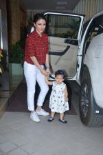 Soha Ali Khan at Taimur_s birthday party in bandra on 7th Dec 2018 (40)_5c0f60558730d.JPG