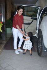 Soha Ali Khan at Taimur_s birthday party in bandra on 7th Dec 2018 (43)_5c0f605ad97a9.JPG