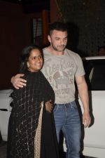 Sohail Khan at Salma Khan_s birthday party at Arpita Khan_s home in bandra on 8th Dec 2018 (25)_5c0f5b474c99d.JPG