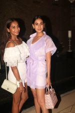 Sonal Chauhan at Nishka Lulla_s baby shower at Intercontinental hotel in marine drive on 7th Dec 2018 (62)_5c0f5a1db41df.JPG