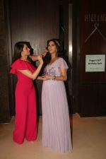 Tamannaah Bhatia at Nishka Lulla_s baby shower at Intercontinental hotel in marine drive on 7th Dec 2018 (32)_5c0f5a79aa3f4.JPG