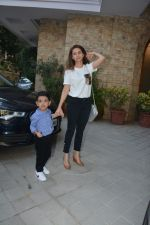 at Taimur_s birthday party in bandra on 7th Dec 2018 (31)_5c0f5f70a5646.JPG