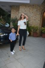 at Taimur_s birthday party in bandra on 7th Dec 2018 (32)_5c0f5f7259ceb.JPG