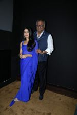 Janhvi Kapoor and Boney Kapoor snapped during felicitation at Royal Consulate of Norway in Insiginia Lounge, Metro Inox, Marine Lines on 11th Dec 2018 (63)_5c10b77fb77a4.jpg