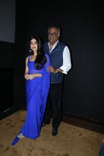 Janhvi Kapoor and Boney Kapoor snapped during felicitation at Royal Consulate of Norway in Insiginia Lounge, Metro Inox, Marine Lines on 11th Dec 2018 (64)_5c10b79aa8996.jpg