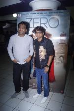 Ajay Gogavale, Atul Gogavale at the Song Launch Husn Parcham from Film Zero on 12th Dec 2018 (11)_5c11fd4f242c1.JPG