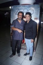 Anand L Rai, Bhushan Kumar at the Song Launch Husn Parcham from Film Zero on 12th Dec 2018 (6)_5c11fd8c6e0b5.JPG