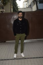 Emraan Hashmi At T Series Office In Andheri on 12th Dec 2018 (1)_5c11fdc4dc9d8.JPG