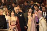 Janhvi Kapoor, Boney Kapoor, Khushi Kapoor at Isha Ambani and Anand Piramal_s wedding on 12th Dec 2018 (24)_5c12157a41880.JPG