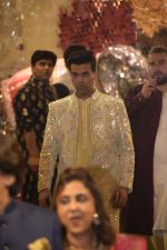 Karan Johar at Isha Ambani and Anand Piramal_s wedding on 12th Dec 2018 (125)_5c12158b71a04.JPG