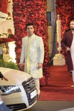 Karan Johar at Isha Ambani and Anand Piramal_s wedding on 12th Dec 2018 (127)_5c12158e6564a.JPG