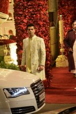 Karan Johar at Isha Ambani and Anand Piramal_s wedding on 12th Dec 2018 (128)_5c121590026f4.JPG