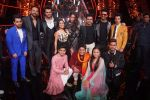 Ranveer Singh, Sara Ali Khan, Rohit Shetty, Manish Paul, Neha Kakkar At the Promotion of Film SIMMBA On the Sets Of Indian Idol on 13th Dec 2018 (21)_5c121c4dd537b.JPG