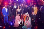 Ranveer Singh, Sara Ali Khan, Rohit Shetty, Manish Paul, Neha Kakkar At the Promotion of Film SIMMBA On the Sets Of Indian Idol on 13th Dec 2018 (29)_5c121c761bf01.JPG