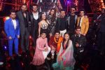 Ranveer Singh, Sara Ali Khan, Rohit Shetty, Manish Paul, Neha Kakkar At the Promotion of Film SIMMBA On the Sets Of Indian Idol on 13th Dec 2018 (30)_5c121c7878128.JPG