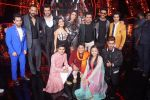 Ranveer Singh, Sara Ali Khan, Rohit Shetty, Manish Paul, Neha Kakkar At the Promotion of Film SIMMBA On the Sets Of Indian Idol on 13th Dec 2018 (32)_5c121c53c9c14.JPG
