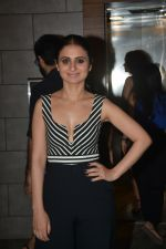Rasika Dugal at Mirzapur Success Party in Esco Bar Bandra on 12th Dec 2018