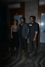 Rasika Dugal, Karan Anshuman at Mirzapur Success Party in Esco Bar Bandra on 12th Dec 2018