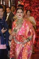 Rekha at Isha Ambani and Anand Piramal_s wedding on 12th Dec 2018 (113)_5c1217d98f27a.JPG