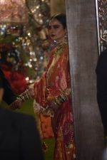 Rekha at Isha Ambani and Anand Piramal_s wedding on 12th Dec 2018 (30)_5c1217a47b344.JPG