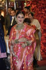Rekha at Isha Ambani and Anand Piramal_s wedding on 12th Dec 2018 (53)_5c1217ca6e2c0.JPG