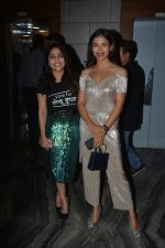 Shriya Pilgaonkar, Shweta Tripathi at Mirzapur Success Party in Esco Bar Bandra on 12th Dec 2018