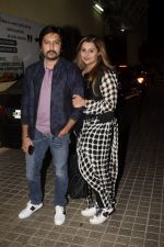 Dheeraj Deshmukh, Deepshikha Bhagnani at the Screening of film Mauli in pvr juhu on 13th Dec 2018 (89)_5c134d492e82d.JPG